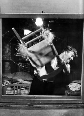 Burt Lancaster poster G301538