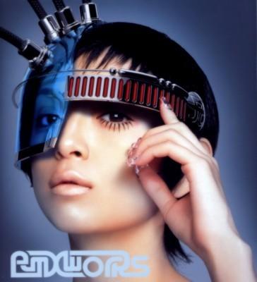 Ayumi Hamasaki poster G30166