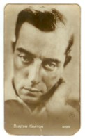 Buster Keaton picture G301677