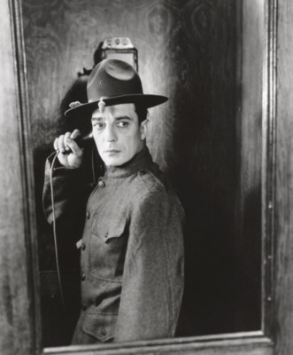 Buster Keaton poster G301679