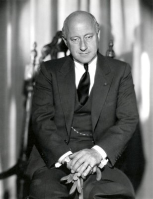 Cecil B. DeMille poster G302094