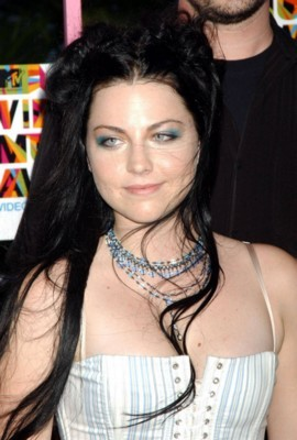 Amy Lee poster G30209