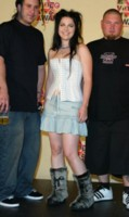 Amy Lee picture G30212