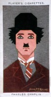 Charlie Chaplin picture G302262