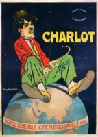 Charlie Chaplin picture G302270