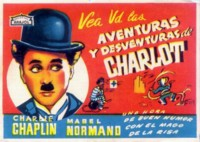 Charlie Chaplin picture G302274