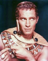 Charlton Heston picture G302301