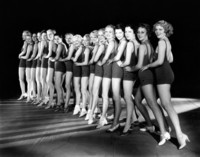 Chorus Girls picture G302322