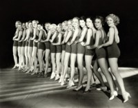 Chorus Girls picture G302323