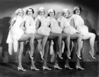 Chorus Girls picture G302324