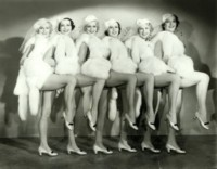 Chorus Girls picture G302325