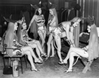Chorus Girls picture G302332