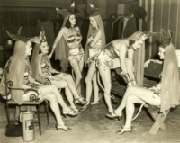 Chorus Girls picture G302333