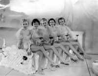 Chorus Girls picture G302334