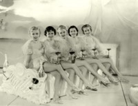 Chorus Girls picture G302335