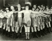 Chorus Girls picture G302337
