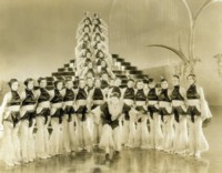 Chorus Girls picture G302345