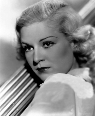 Claire Trevor poster G302372