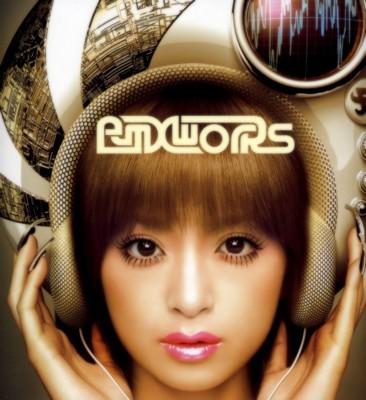 Ayumi Hamasaki poster G30268