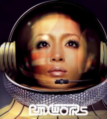 Ayumi Hamasaki poster G30269