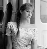 Claudia Cardinale picture G302756