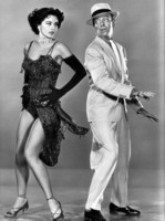 Cyd Charisse picture G302918