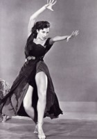 Cyd Charisse picture G302922