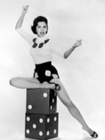 Cyd Charisse picture G302924