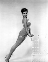 Debra Paget picture G303038
