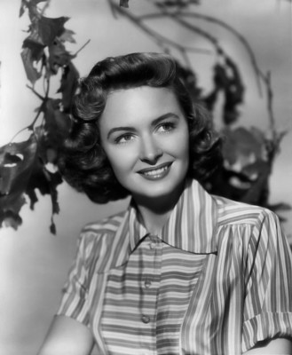 Donna Reed poster G303179