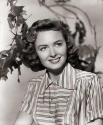 Donna Reed poster G303180