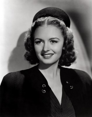 Donna Reed poster G303182