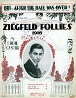 Eddie Cantor picture G303469