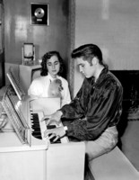 Elvis Presley picture G303692