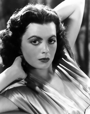 Faith Domergue poster G303974