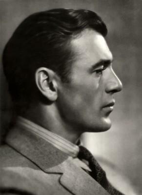 Gary Cooper poster G304403