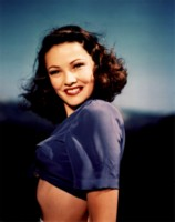 Gene Tierney picture G304494