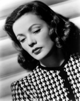 Gene Tierney picture G304496