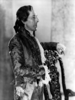 George Arliss picture G304503