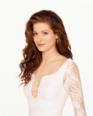 Debra Messing poster G30464