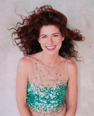 Debra Messing poster G30466