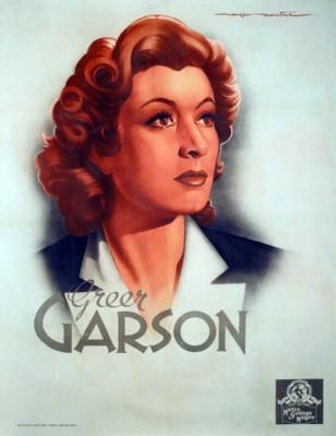 Greer Garson poster G304885