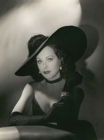Hedy Lamarr picture G305400