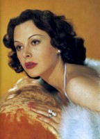 Hedy Lamarr picture G305401