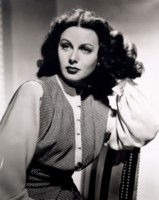Hedy Lamarr picture G305412