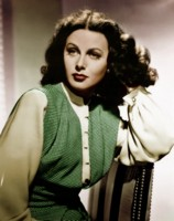 Hedy Lamarr picture G305413