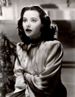 Hedy Lamarr picture G305415