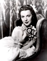 Hedy Lamarr picture G305416