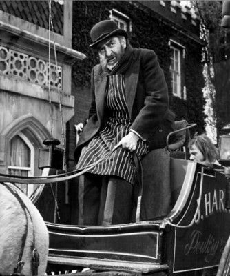 Hugh Griffith poster G305598