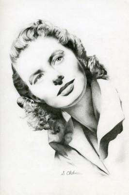 Ingrid Bergman poster G305926